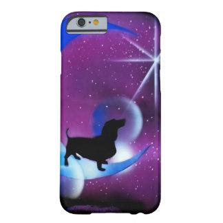 Sonhos do Dachshund Capa Barely There Para iPhone 6
