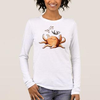 Sonhos do polvo - Tshirt