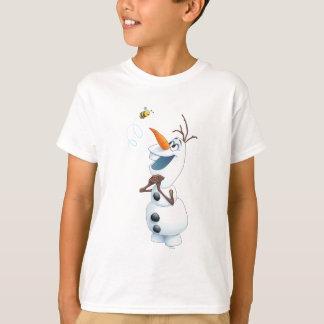 Sonhos do verão de Olaf | Tshirt