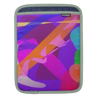 Sótão Bolsa Para iPad