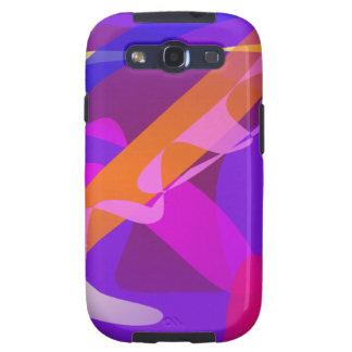 Sótão Samsung Galaxy S3 Capa