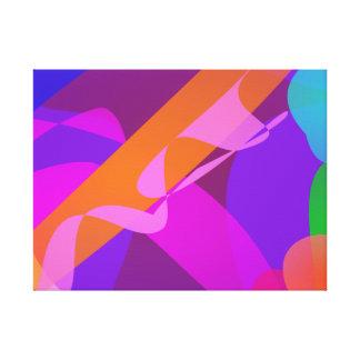 Sótão Impressão Em Tela Canvas