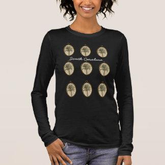 South Carolina - t-shirt do desenhista