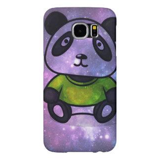 Spacepanda - a puqopuqo capa de telefone portátil