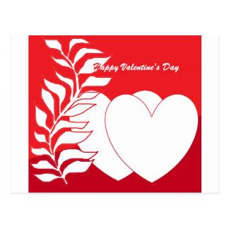 Special do dia dos namorados cartões postais