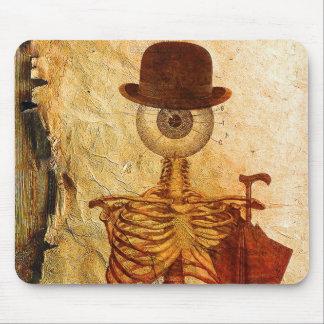 Sr. Bone Mouse Pad