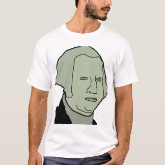Sr. Dólar (George Washington) Tshirt