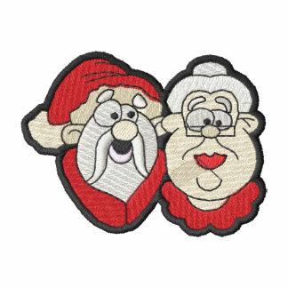 Sr. e Sra. Claus