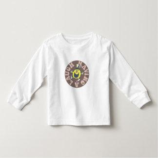 Sr. Engraçado Ter Um Riso Tshirts