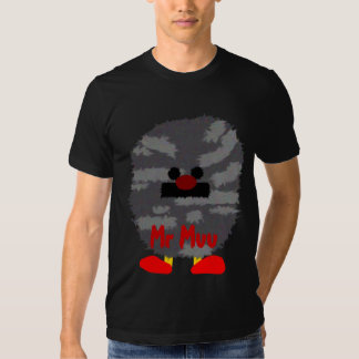 Sr. Muu T-shirt