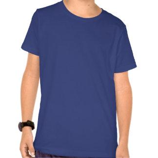 Sr. Peabody & amigo de Sherman T-shirt