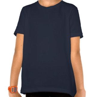 Sr. Peabody & viagem Selfie de Sherman T-shirts