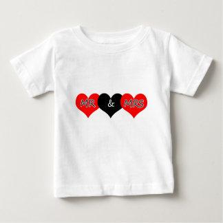 Sr. & Sra. T-shirt