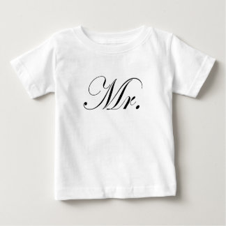 Sr. T-shirt