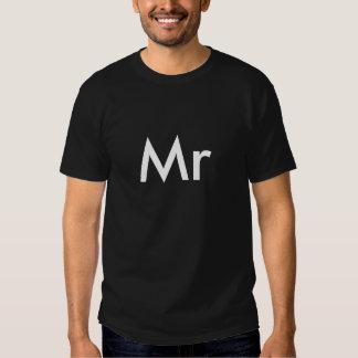 """""""Sr."""" t-shirt"""