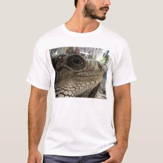 Sr.. T-shirt dos homens do feiticeiro