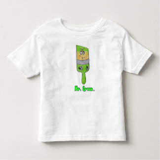 Sr. Verde T-shirt