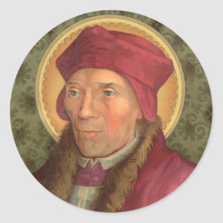 St John Fisher (SAU 025) Adesivo