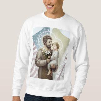 St Joseph o protetor Sueter