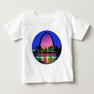 St Louis Missouri Tshirts