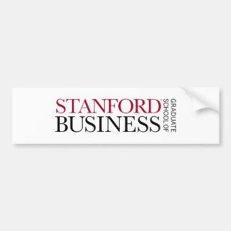 Stanford GSB - Marca preliminar Adesivo Para Carro