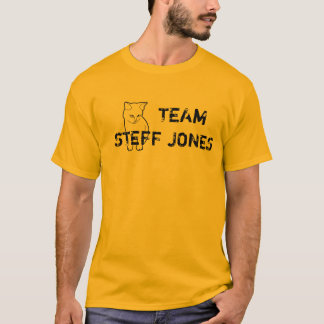 Steff Jones T-shirt