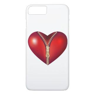 Suas capas de iphone do coração