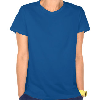 Suba aos pássaros geométricos do art deco do camisetas