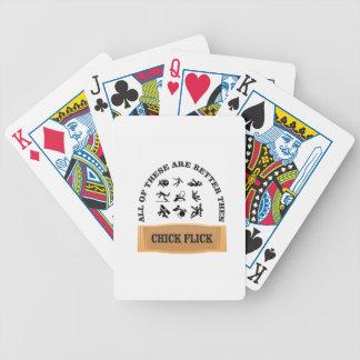 súbito do pintinho yeah baralho para poker
