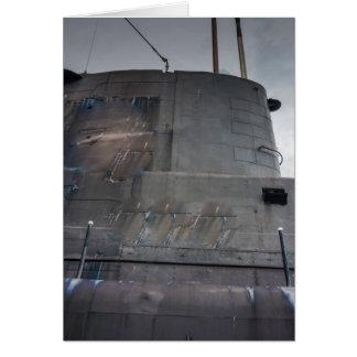 Submarino Cartão