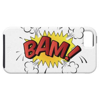 Subtítulo cómico capa para iPhone 5