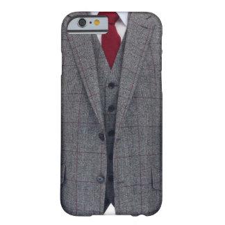Sucesso do vestido 4 capa barely there para iPhone 6