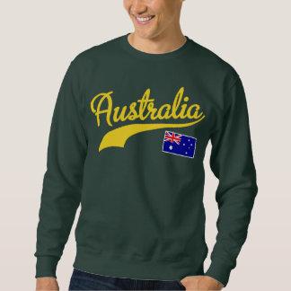 Suéter Austrália