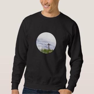 Suéter Cruz pelo rio