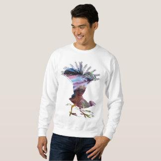 Suéter Lyrebird