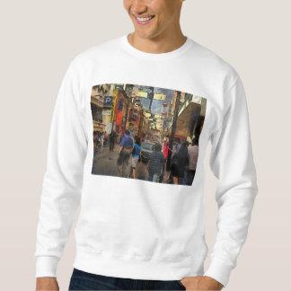 Suéter Passeio em Melbourne