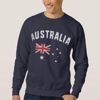 Suéter Vintage de Austrália