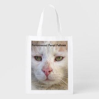 Sully o saco reusável sacola ecológica para supermercado