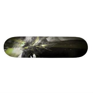 Sun escuro shape de skate 18,4cm