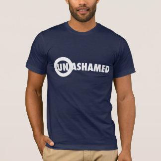 SUNRISING 10ZER01: T-SHIRT UNASHAMED