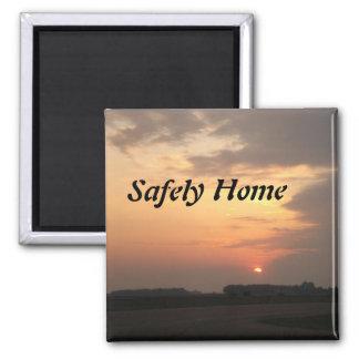 sunset3, com segurança casa imas