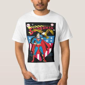 Superman #14 camisetas