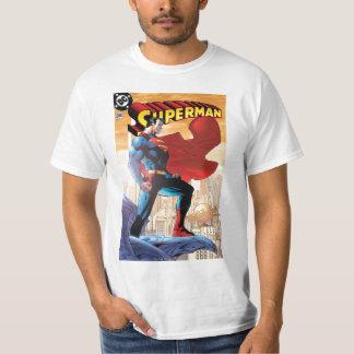 Superman #204 o 4 de junho t-shirt