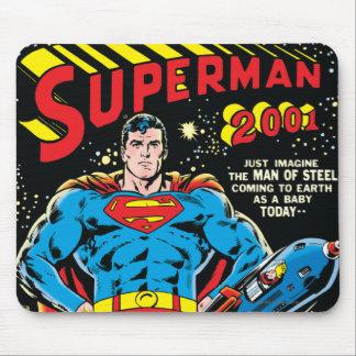 Superman #300 mousepad