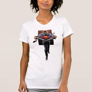 Superman 30 camisetas