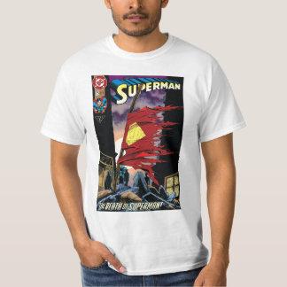 Superman #75 1993 t-shirts