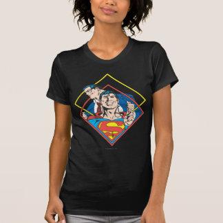 Superman/Clark Kent Camisetas