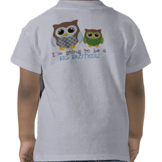 Suposição que tem um t-shirt secreto da criança