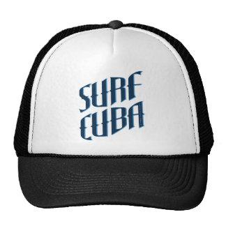 Surf Cuba Boné