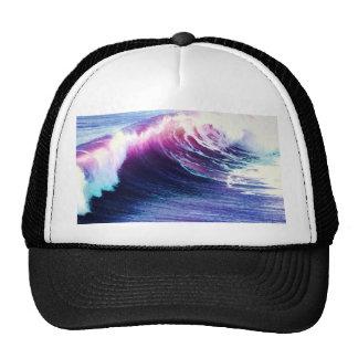 Surf da praia boné